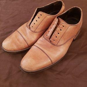 Cole Haan Oxford men's dress shoes size 8.5